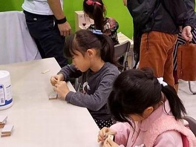ものづくり3社連携体験イベント 17日長岡市産業展示室