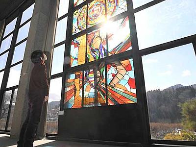 信州に縁、現代美術家紹介へ 県内4施設で20人600点