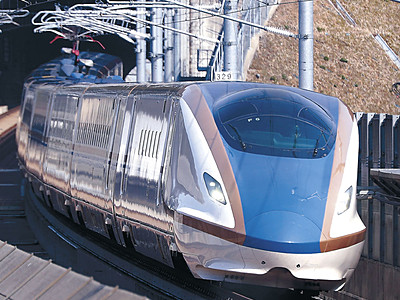 北陸新幹線開業3周年 延伸見据え、需要開拓