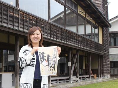 「まんまカフェ」嫁入り屋敷に27日移転 阿賀町