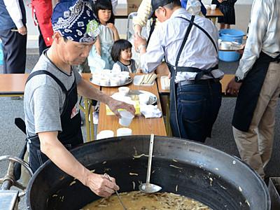 長野県産キノコの魅力 PRするイベント、22日まで