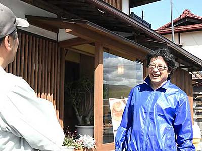 生どぶろく、みそ蔵で 茅野に6月「麹カフェ」開業