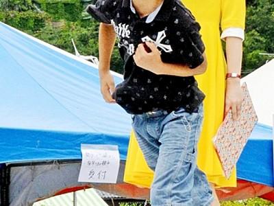 梅干しの種飛ばし競おう 福井・南越前町で17日にまつり
