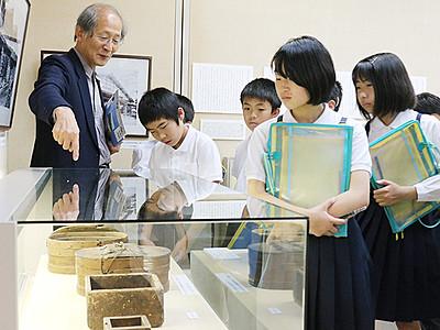 「魚津の米騒動」展開幕 新聞や証言、実態に迫る