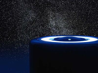 天の川の星、本物に迫る 茅野でプラネタリウム特別上映へ