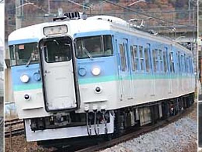 人気3種類を連結運行 しなの鉄道、9月23日