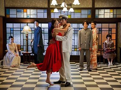 ながおか映画祭9月15日から3日間 多文化共生テーマ