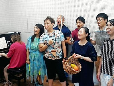 幕開けはオペラ「魔笛」 宇奈月で15日からモーツァルト音楽祭