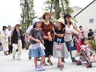 うみがたり開業2カ月余 直江津のランチ客増加