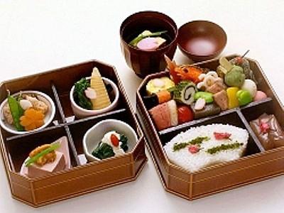 歌舞伎座 新潟県産コシ10月1日から弁当・食事処に新米