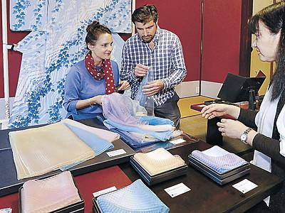 工芸通じ多様性に触れ 金沢21世紀工芸祭が開幕