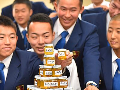 蜂蜜の瓶詰め 「富商恋人(ハニー)」 いかが