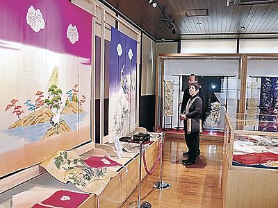 花嫁のれん館 七尾、金沢の婚礼道具紹介