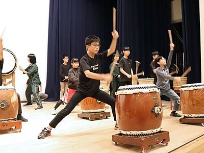万代太鼓港町沸かせ50年 23日、新潟市芸文で記念公演