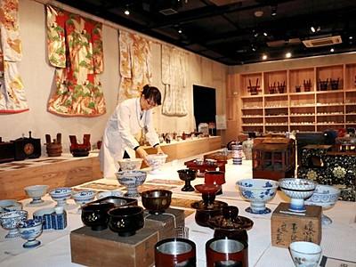日本酒文化を再発見 菊水 研究所一般公開始める 新発田