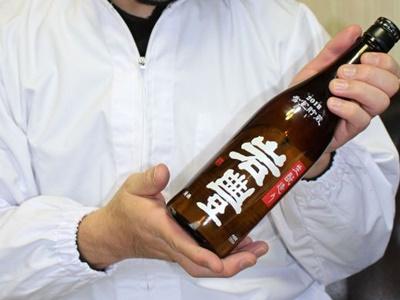 生酛造りの日本酒再現 上越浦川原区・新潟第一酒造