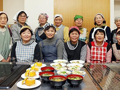 特産ユズ使いグラタンなど新メニュー 福岡で料理教室