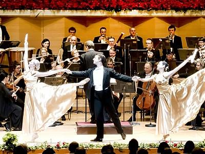 ウィーン楽団1月福井公演 新年の幕開けを祝う