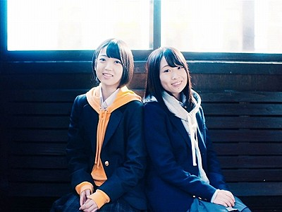 AKBフォーチュンチェリー、地元福井でMV撮影