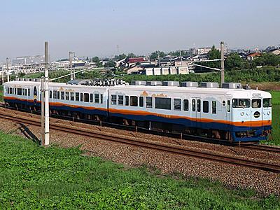 あいの風観光列車 来年4月6日から運行 富山湾鮨・懐石料理の2コース