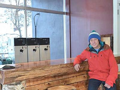 峰の原高原スキー場、新たな一歩 新会社で22日オープン