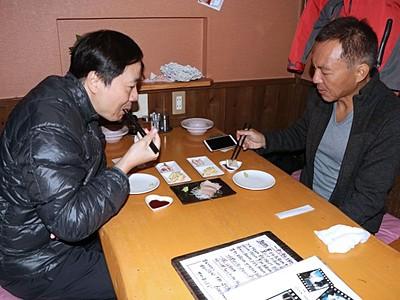 長野→新潟・糸魚川 外国人スキー客向けバス今季も運行