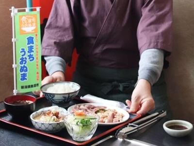 魚沼の味いかが 食まちうおぬま冬物語 23日開幕