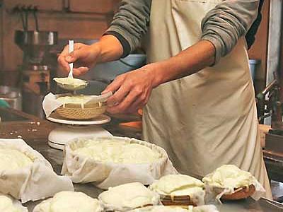「立春大吉豆腐」で福招いて 伊那の豆腐店が販売へ