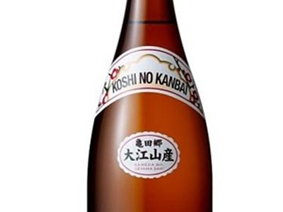 新潟・石本酒造 地元産米の普通酒復活 越乃寒梅限定発売
