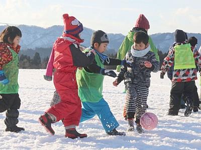 胎内スキーカーニバル NGT長谷川さんも出演 3月2日