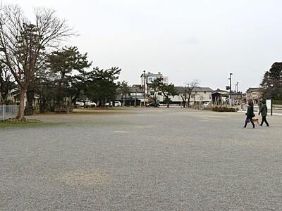 実業家・大倉喜八郎の別邸「蔵春閣」移築東公園に 新発田
