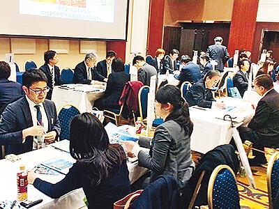 旅客堅調、修学旅行も増加 北陸新幹線開業丸4年