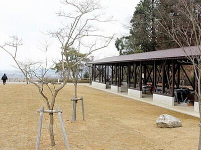 大本山永平寺の近くに新「桜の名所」 福井県永平寺町
