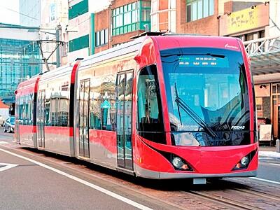 桜色の電車で福井で花見へ行こう 福鉄観光社が4月6、7日ツアー