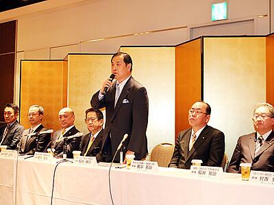 古民家再生で砺波に宿泊施設 2020年度オープン