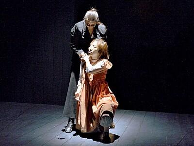 舞台「ヘレン・ケラー」 18日、福井県南越前で公演