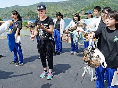 海のステージ 若い力が結集 福井・小浜で24日開幕