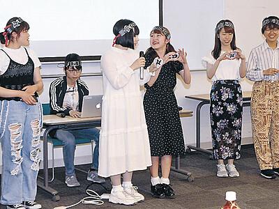 金沢訪問の外国人向け 観光ルールの動画制作