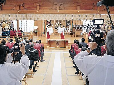 白山の魅力を動画配信 新幹線敦賀開業に向け、今年度に第1弾