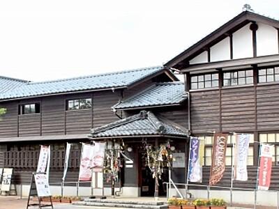 ゆめおーれ勝山 開館10年の記念祭や催し 13~15日