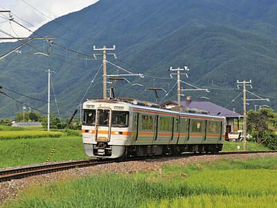 貸し切り列車で動物園に行こう 駒ケ根から飯田へ