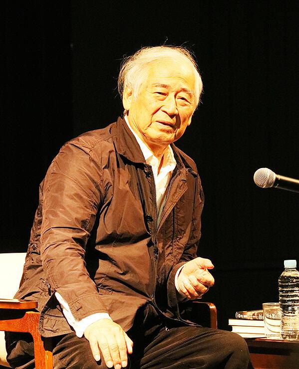 「地方でこそ文化の創造ができる」と話す鈴木さん