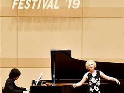 武生国際音楽祭が開幕 9カ国57人「競演」 福井県越前市