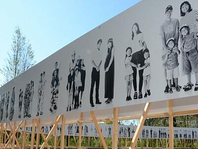 「写真の祭典」体験型で 御代田で14日から、国内最大級の催し