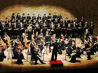 「レクイエム」壮大に 宇奈月モーツァルト音楽祭最終日