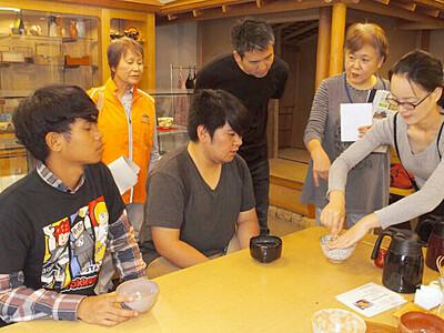 長野市ガイド協会が「モニターツアー」 来年から英語ガイド開始