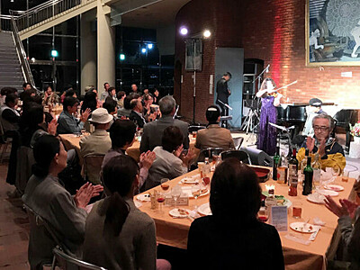 音楽とワイン、ハンガリーを堪能 千曲で6日イベント