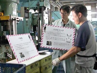 燕三条工場の祭典 準備入念10月3日開幕