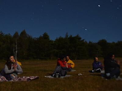健康づくり、菅平高原で体験を 19・20日にモニターツアー
