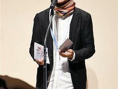 あわら湯けむり映画祭 秋武監督(東京)が最高賞